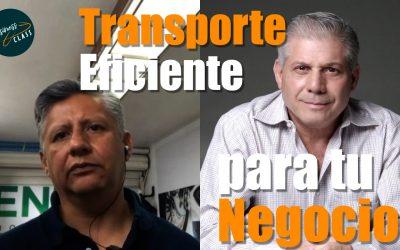 Transporte eficiente para negocios